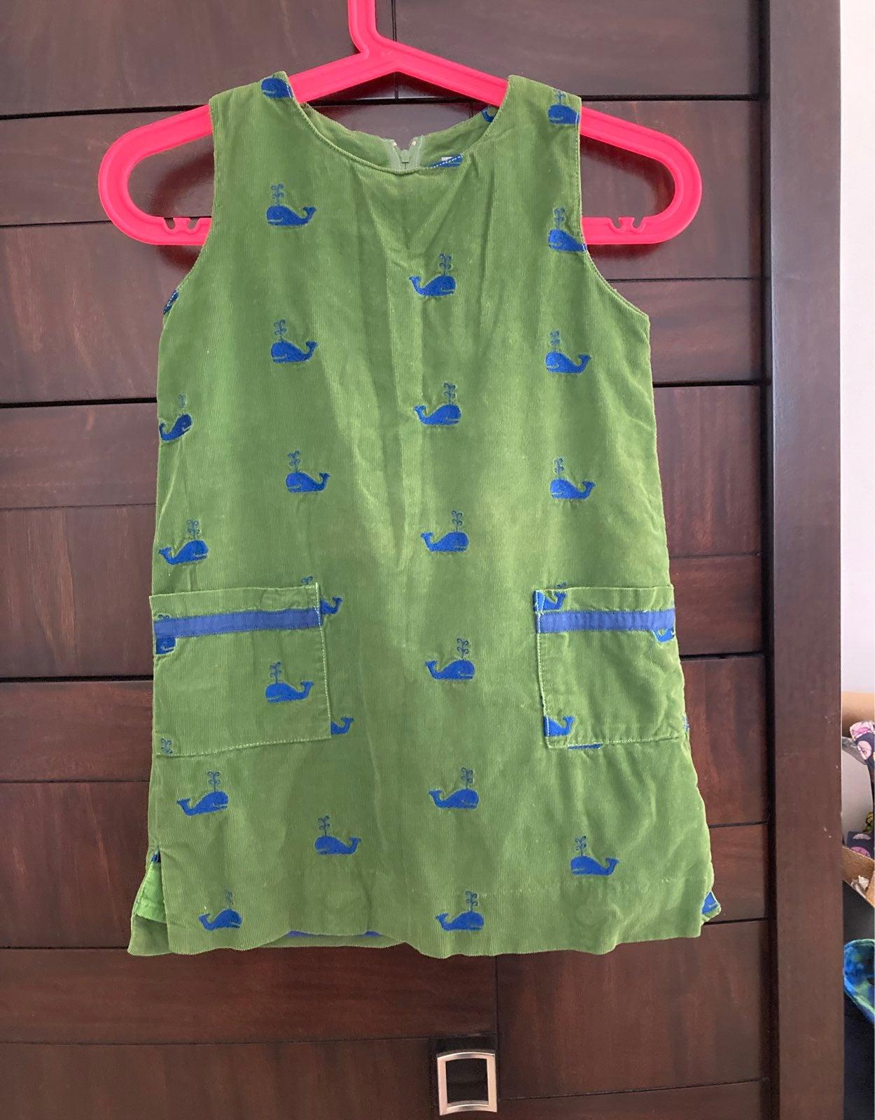 Lilly Pulitzer Girl's dress size 6X