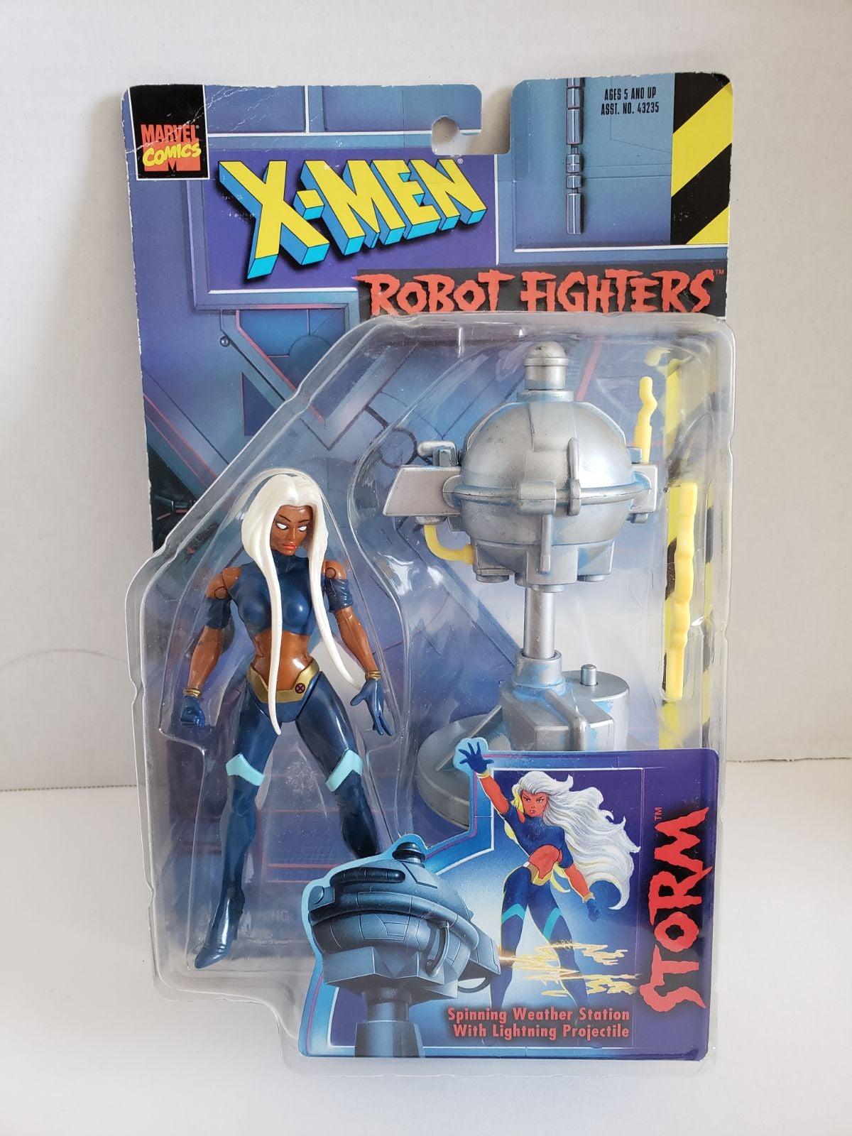 X-men Action Figure - Storm