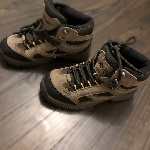 DENALI Youth Kids Outback Hiking Shoes
