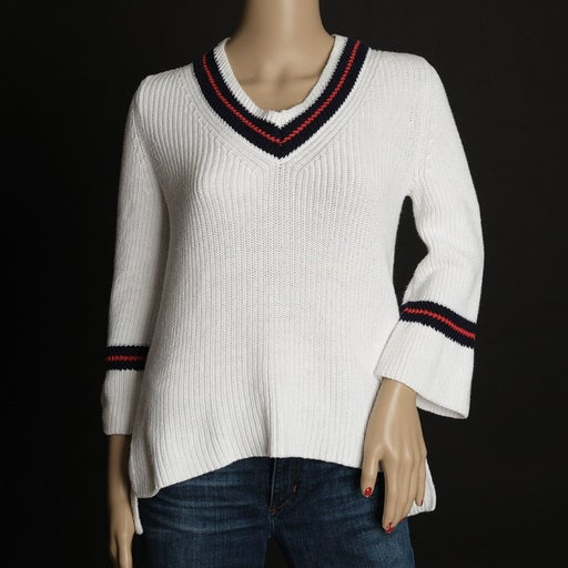 CAbi #5639 Ace Pullover XS