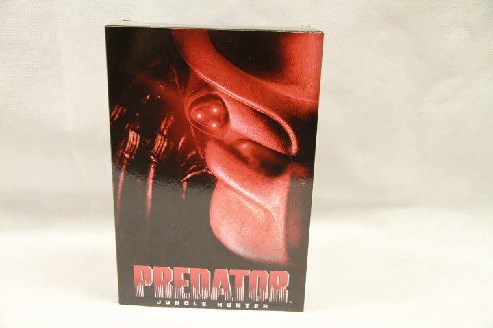 Predator Ultimate City Hunter Figure