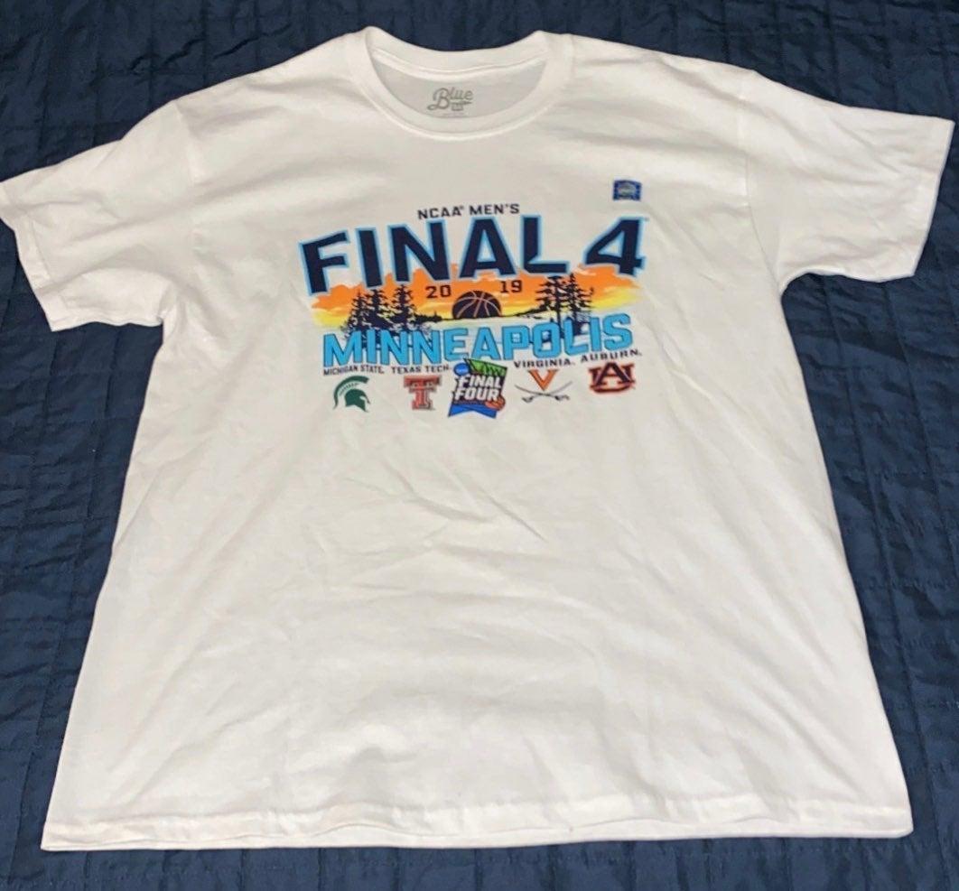 NCAA Men's Final 4 2019 Minneapolis (Lar