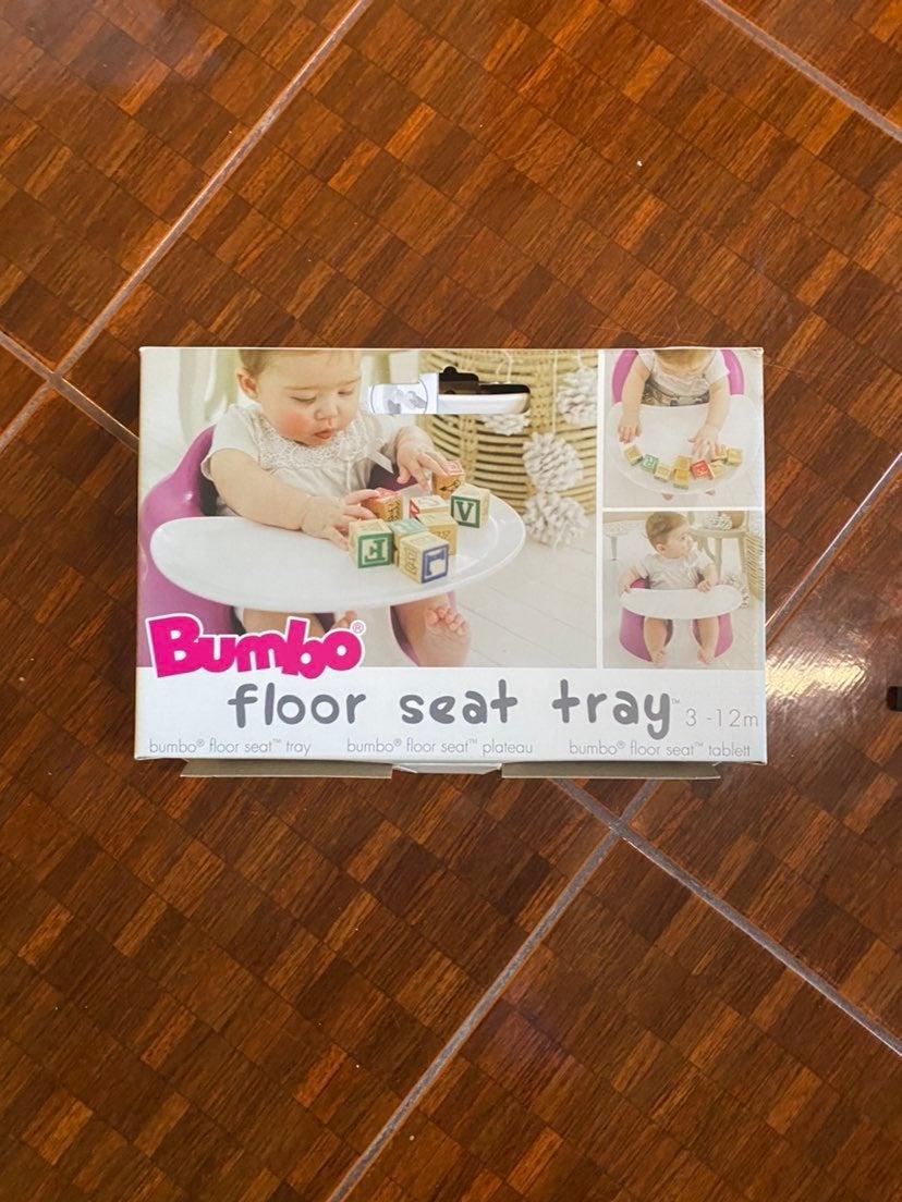 Bumbo Floor Seat Tray