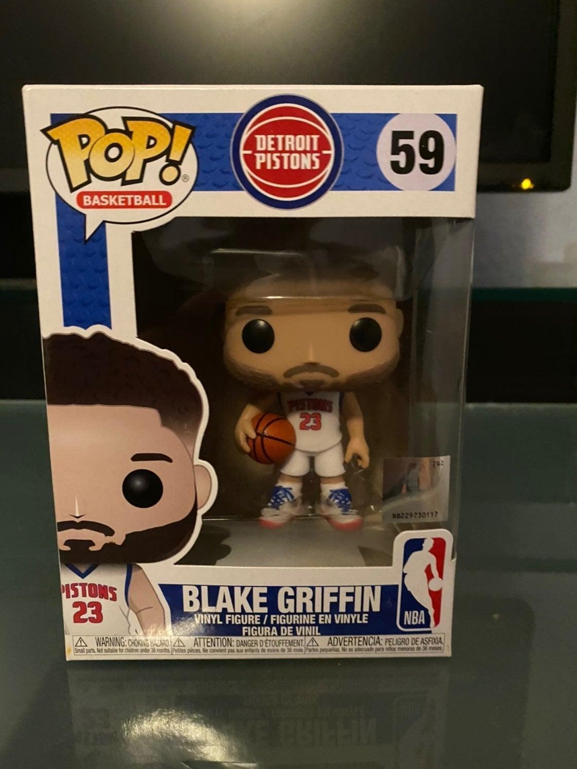 Funko Pop Blake Griffin