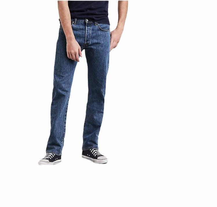 Levis original 501 button fly jeans 36