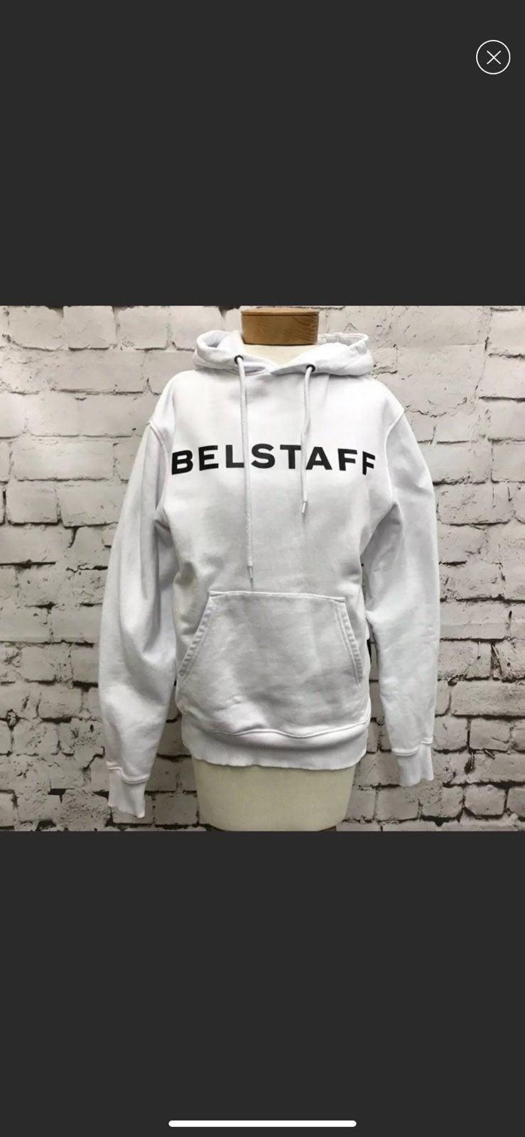 Belstaff X Sophnet Hoodie