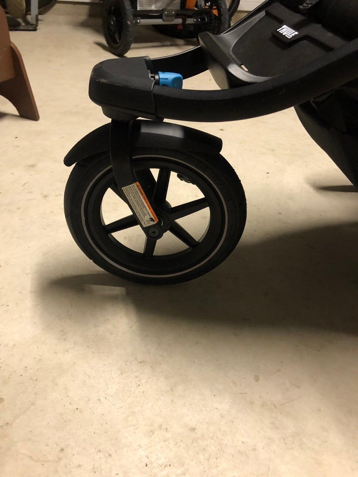 Thule Jogging Stroller Wheel