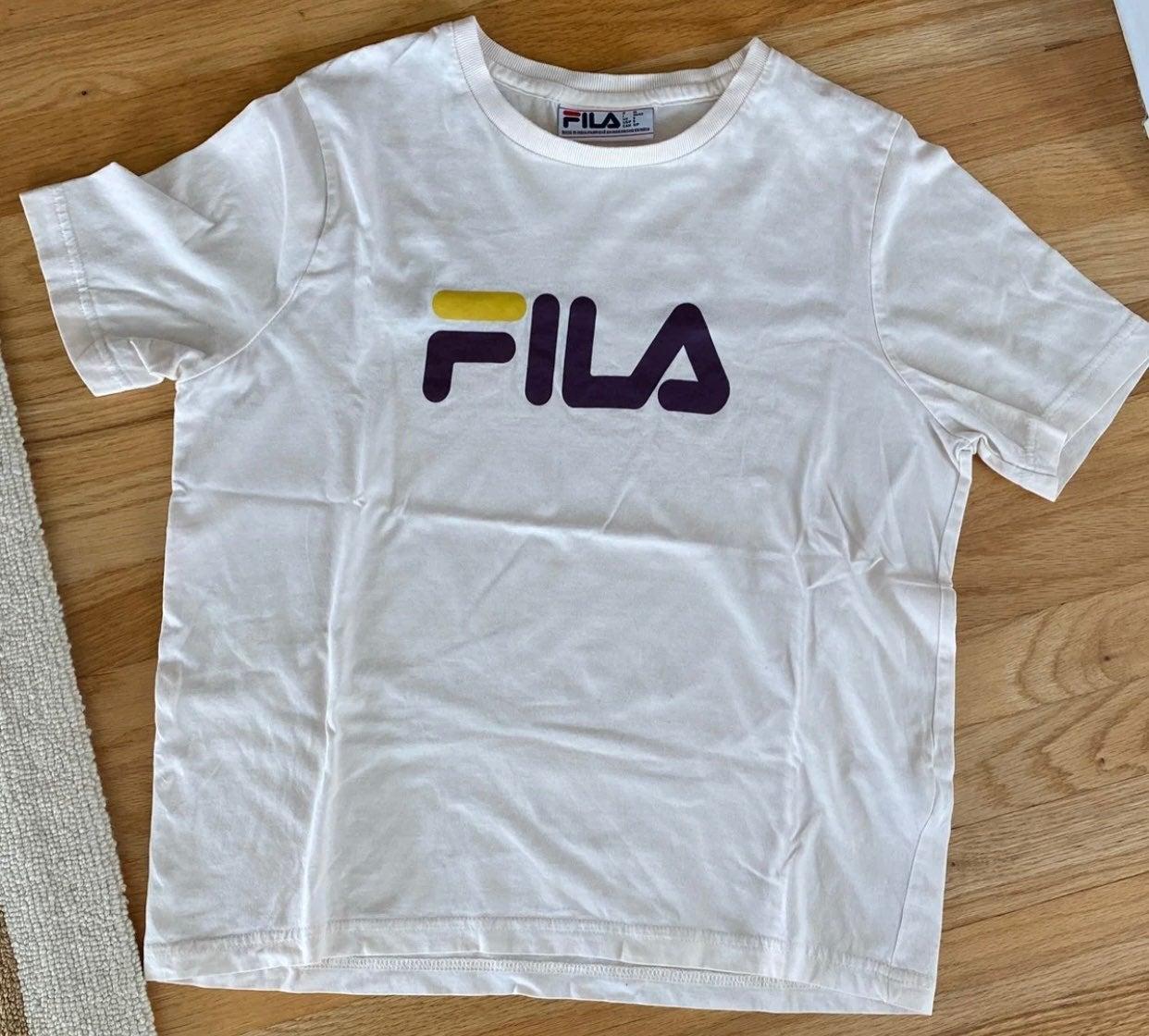 Fila Women's Tee Shirt