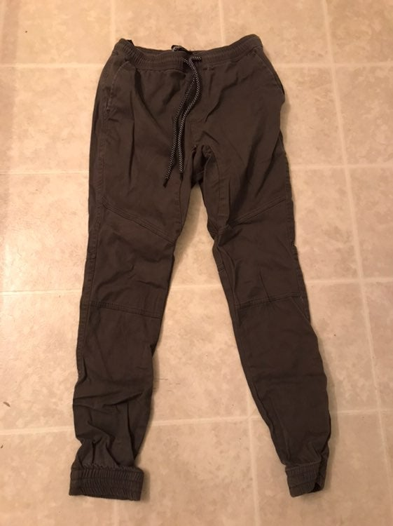 Brooklyn Jeggings Pants Men Small