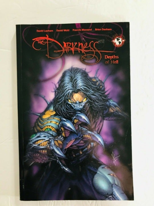 The Darkness Vol. 6 Depths of Hell TPB