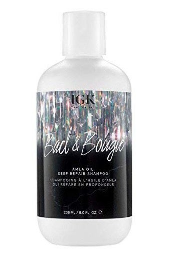 IGK BAD BOUGIE  Amla Oil Repair Shampoo