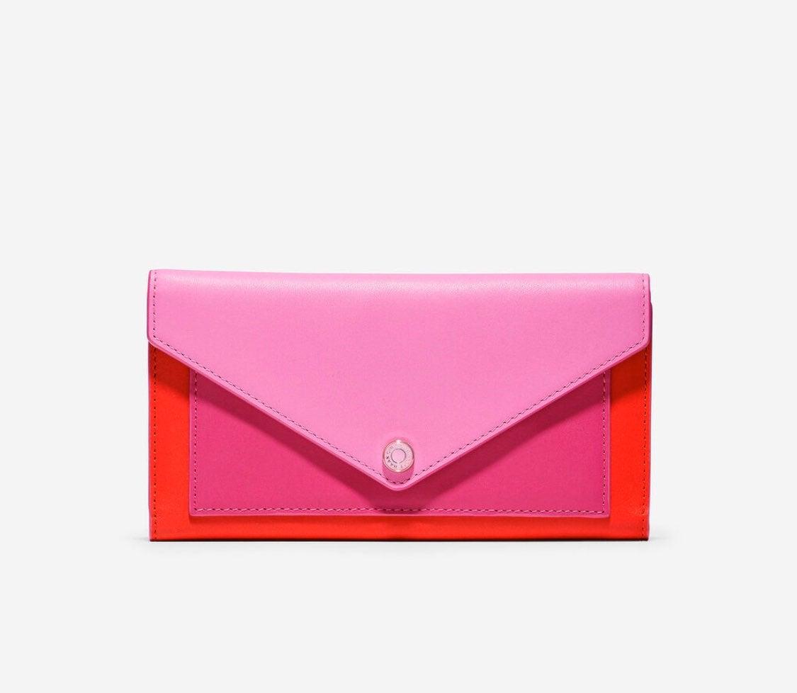 Colehaan wallet