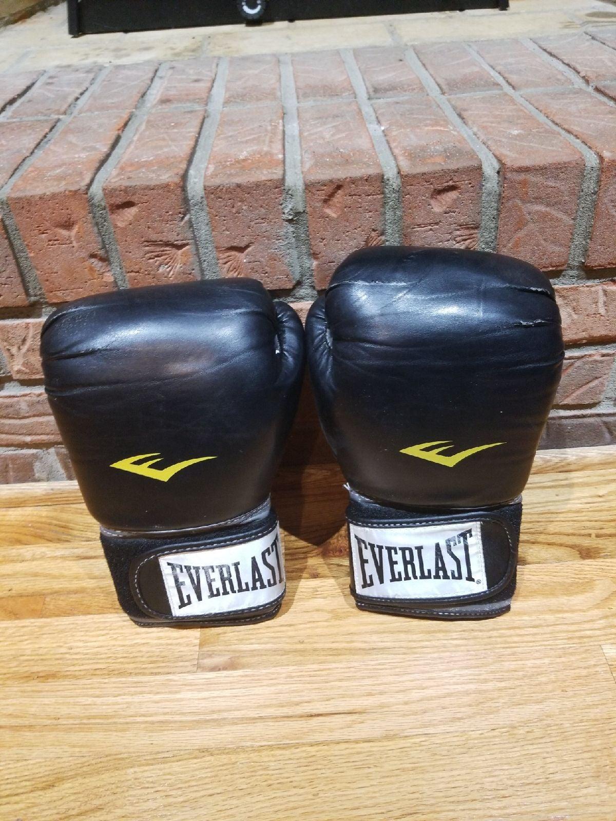 Mens 14 oz. Advanced Boxing Gloves