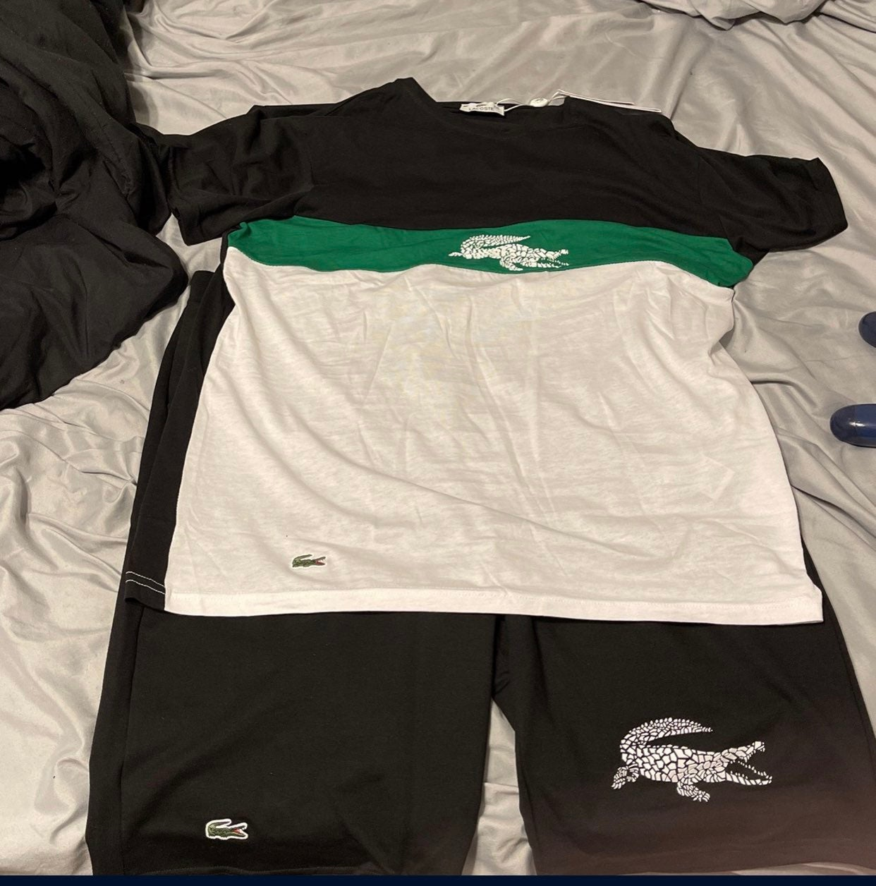 Full lacoste outfit 2XL