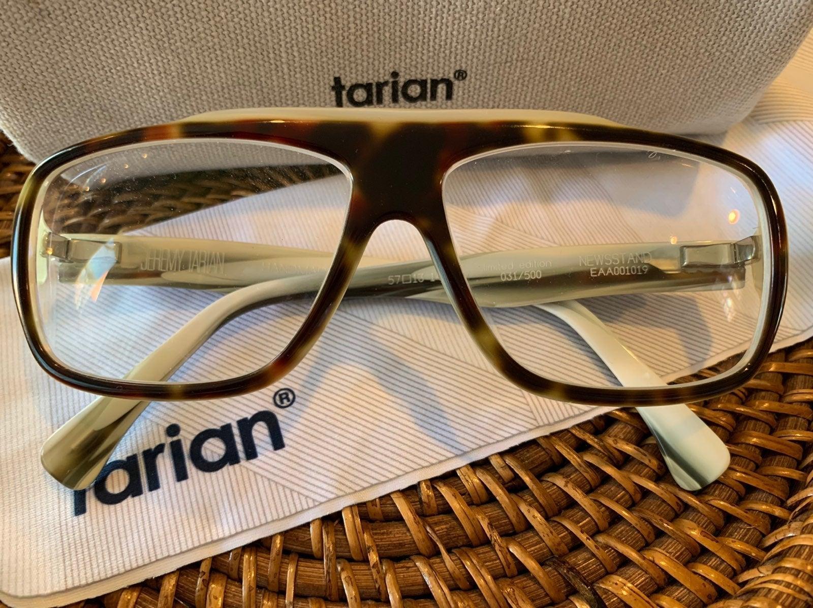 """Jeremy Tarian """"Newsstand"""" Unisex Frames"""