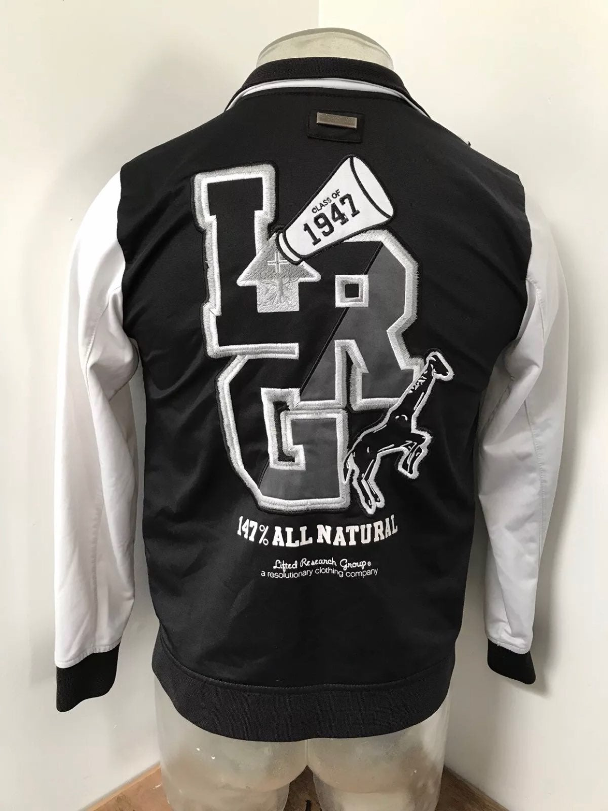 Vintage LIFTED RESEARCH GROUP Jacket