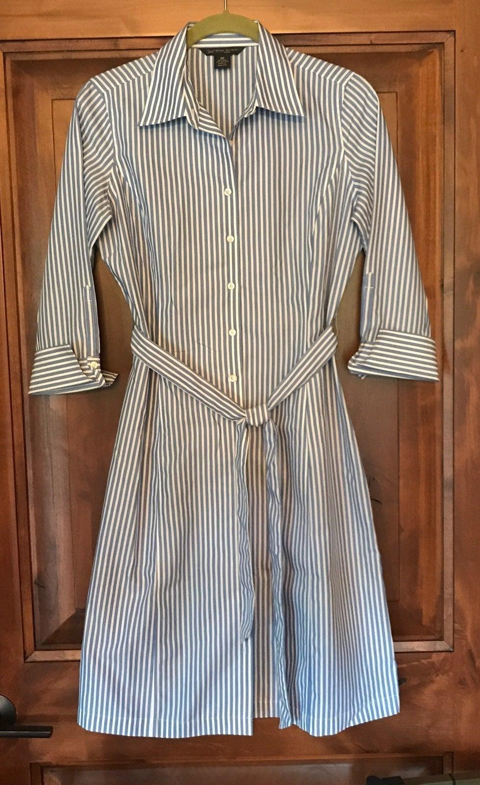 Brooks Brothers Shirt Dress