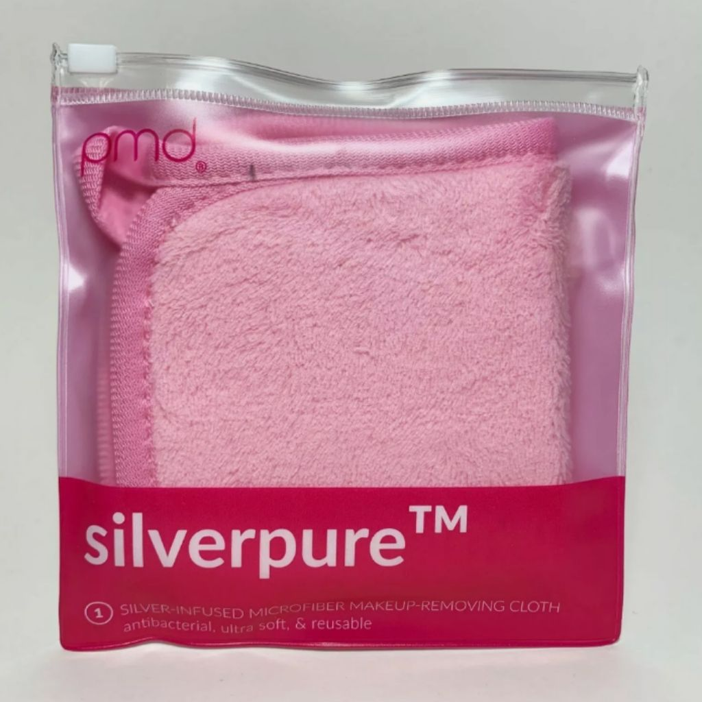 PMD Beauty Silver Pure Makeup Removing C
