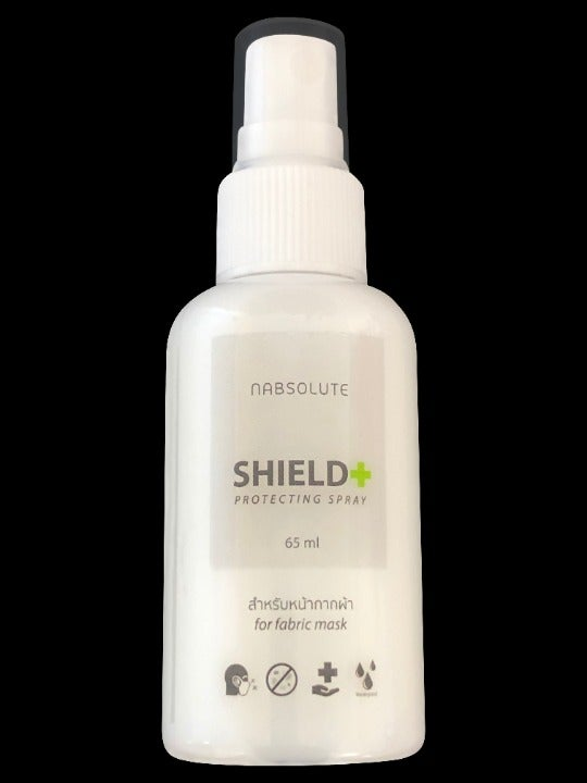 Shield + Mask Protecting Spray