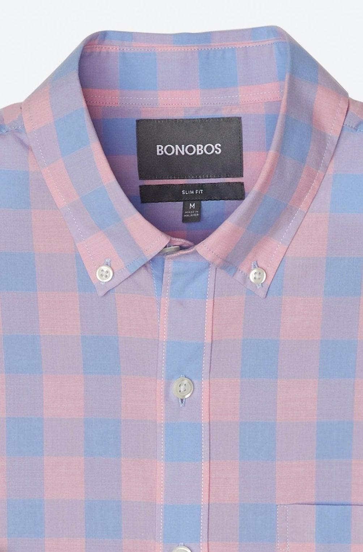 Bonobos button up