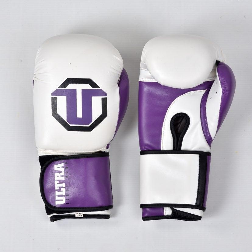 2 pairs 12oz gloves