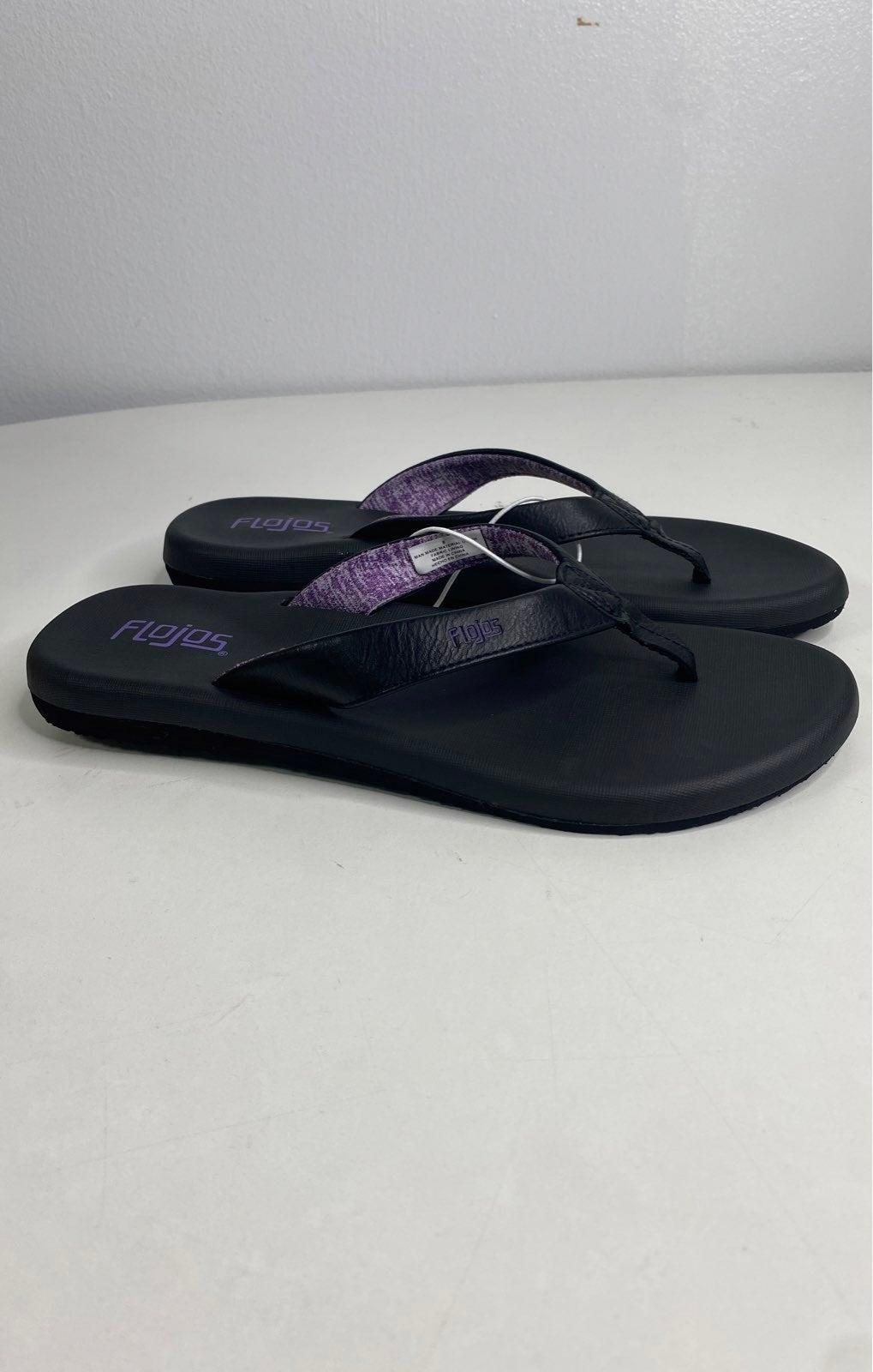 Flojos womens sandals 8