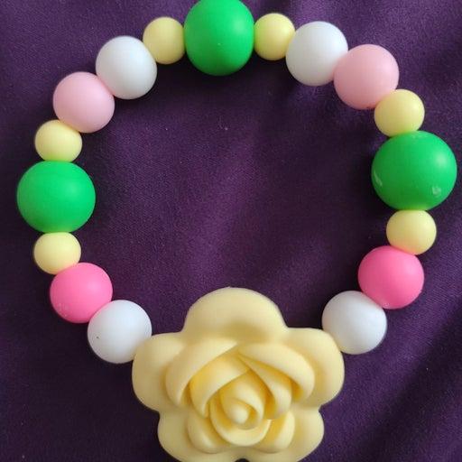 Teething Bracelet / Sensory Bracelet