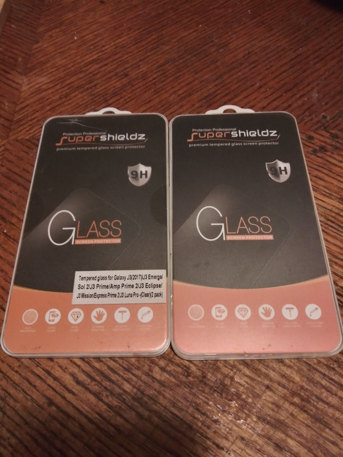 Phone glass protector