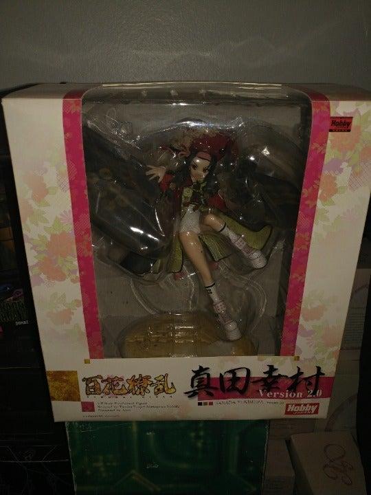 Sanada Yukimura 1/8 Scale Figure