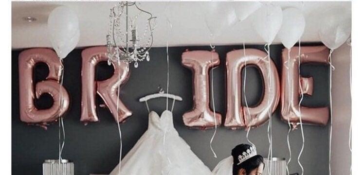 Bachelorette Party Decorations Balloons