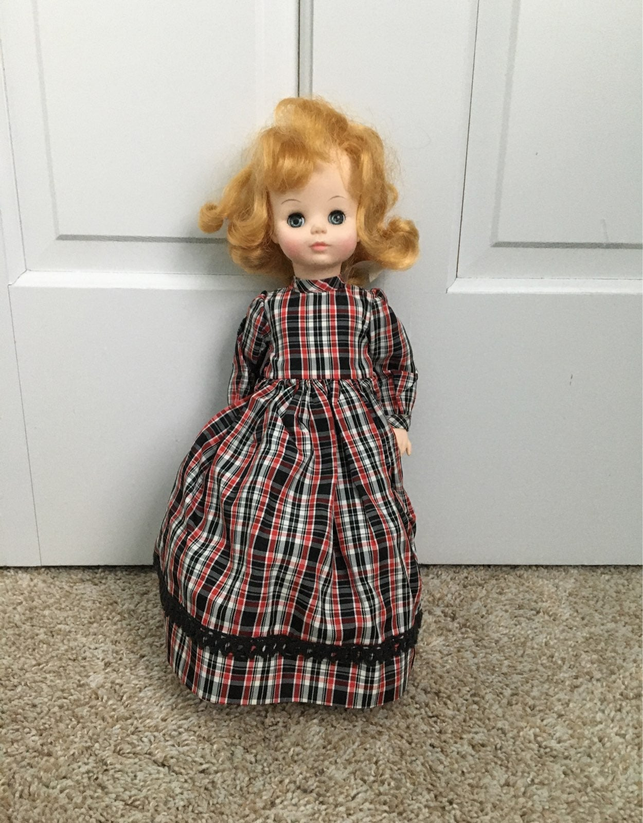 """""""Molly"""" Doll by Madame Alexander"""