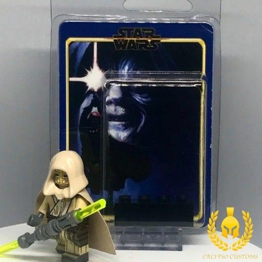 Jedi Temple Guard Minifigure + Case