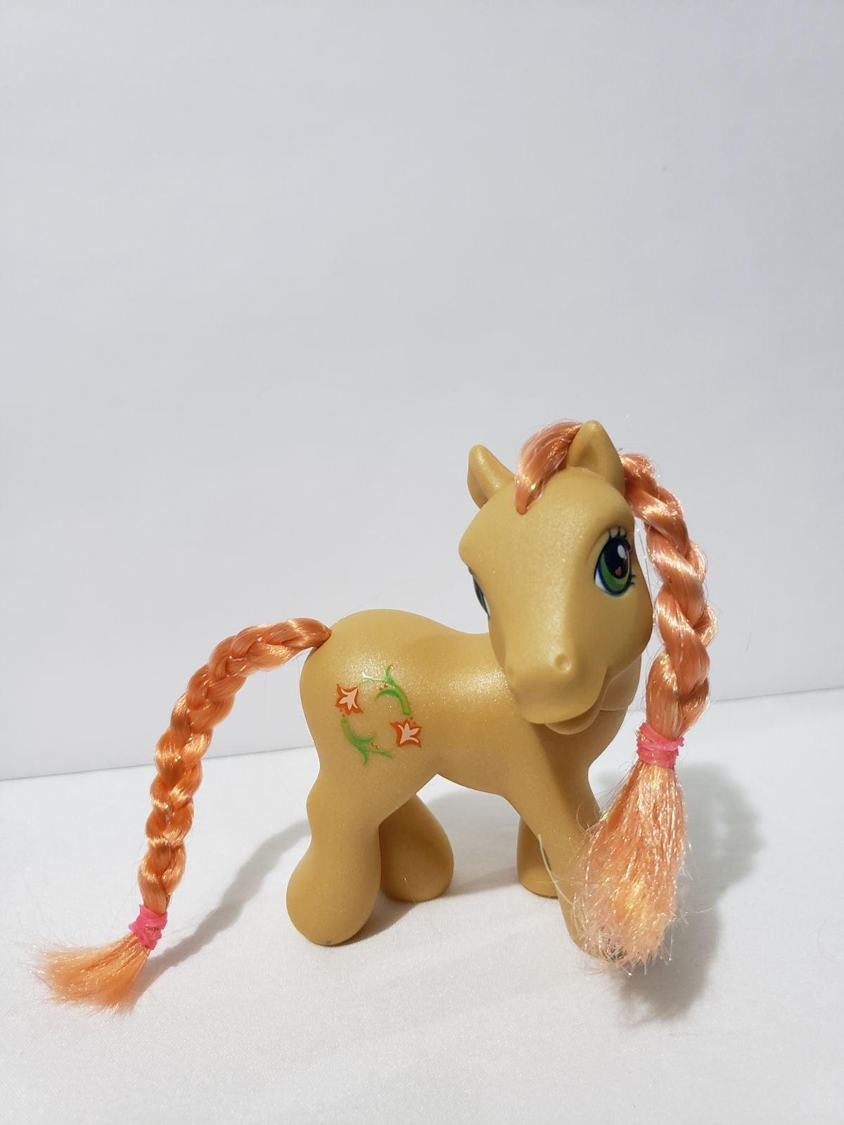2002 My Little Pony G3