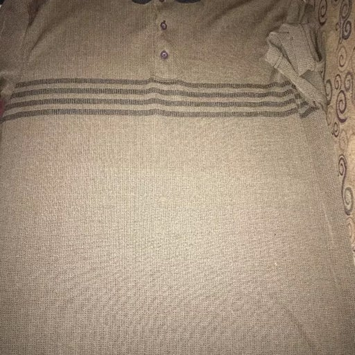 crossings, men, polo shirt, Large