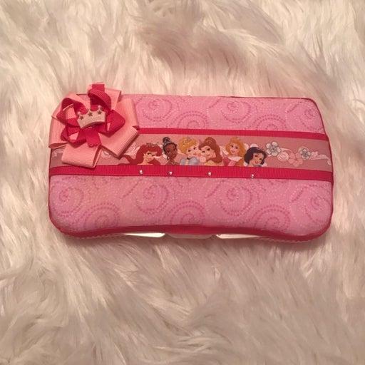 Disney Princess Baby Wipe Case