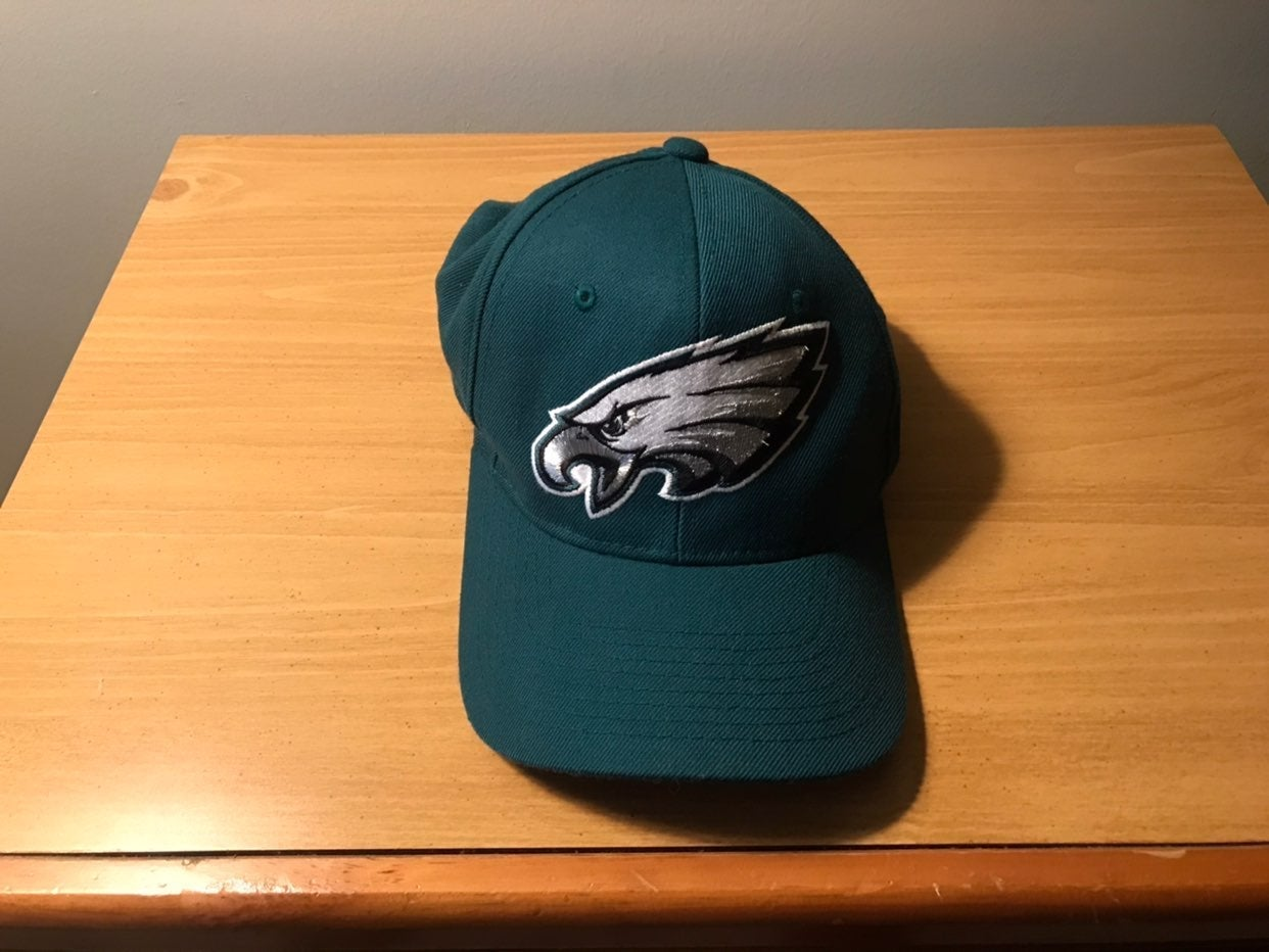 Philadelphia Eagles NFL Baseball Cap