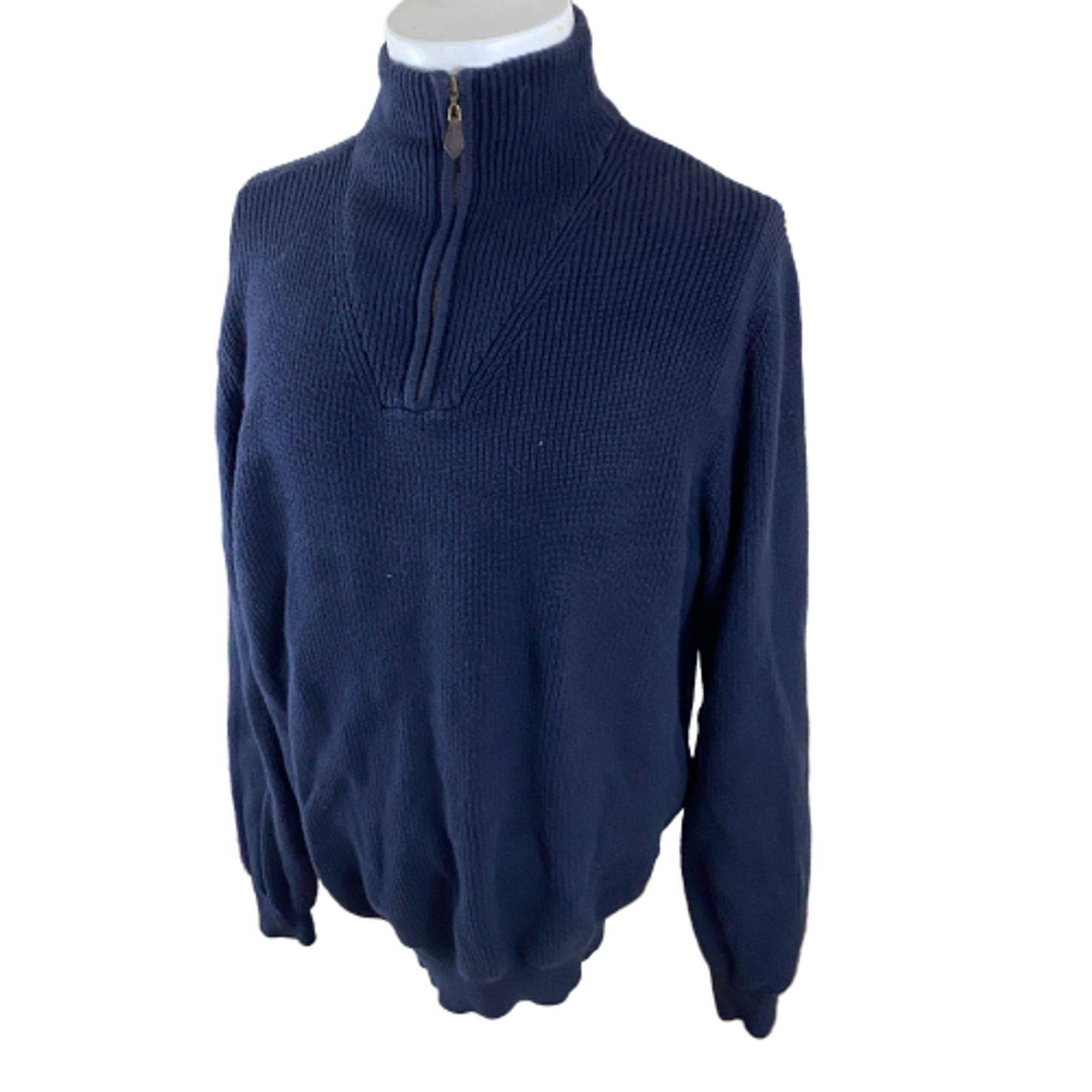 Brooks Brothers 346 Pullover Sweater