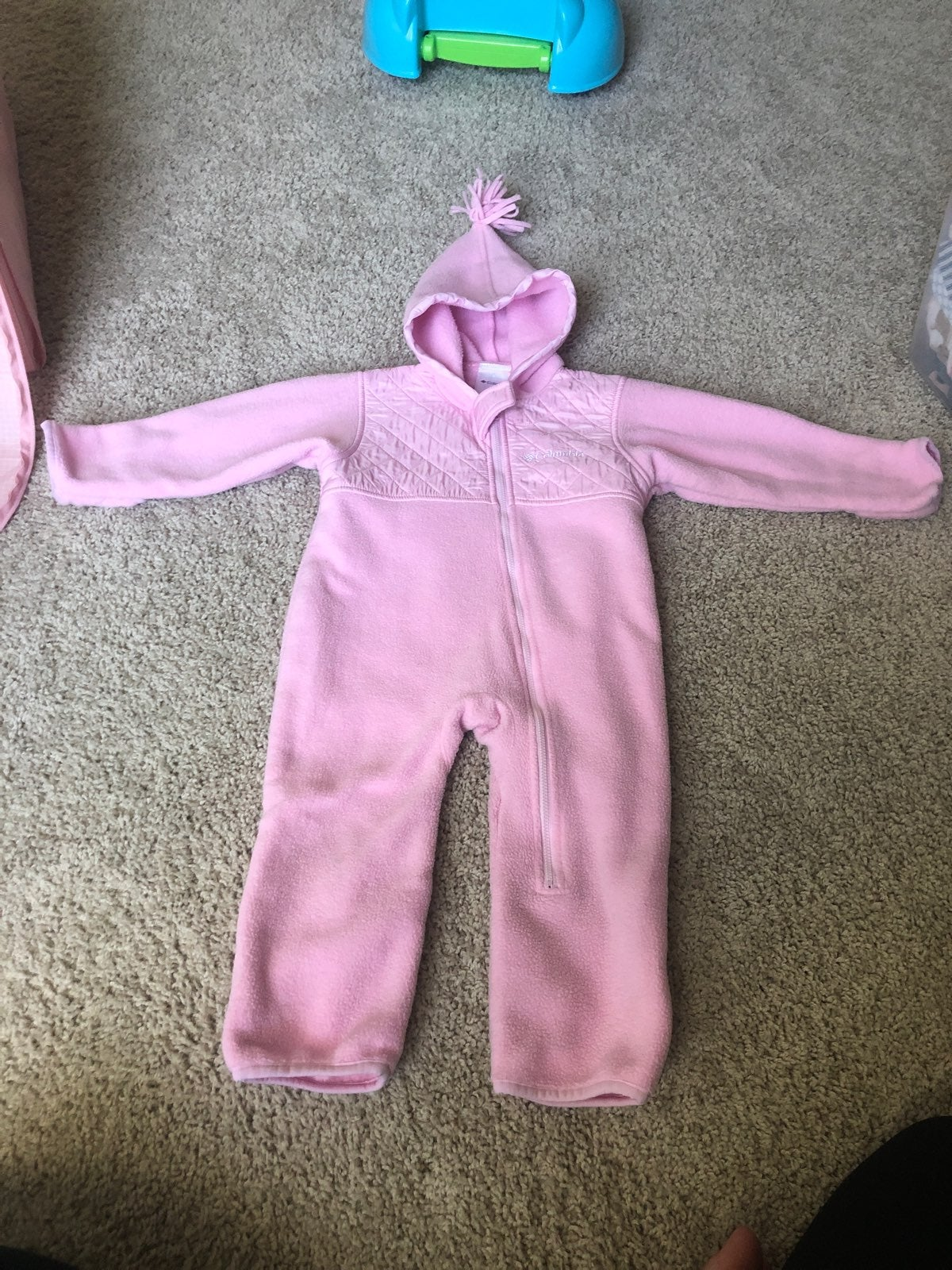 Columbia Baby/toddler Snow Suit