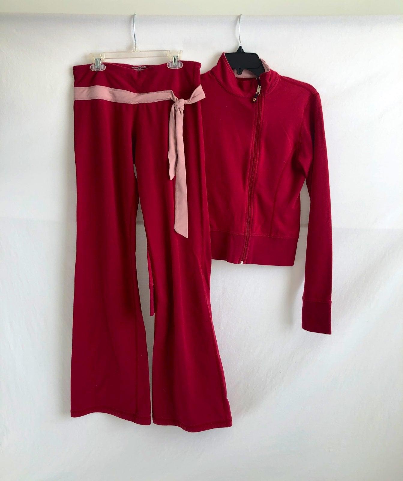 Lululemon Vintage Pants and Jacket