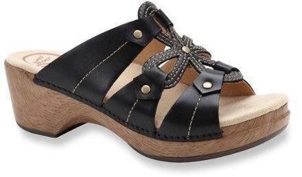 Dansko Serena Leather Sandals 40
