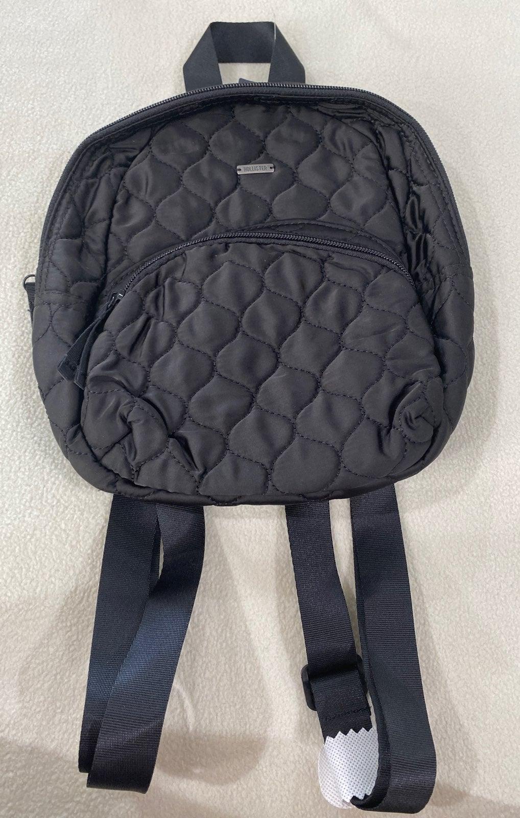 Hollister Mini Backpack
