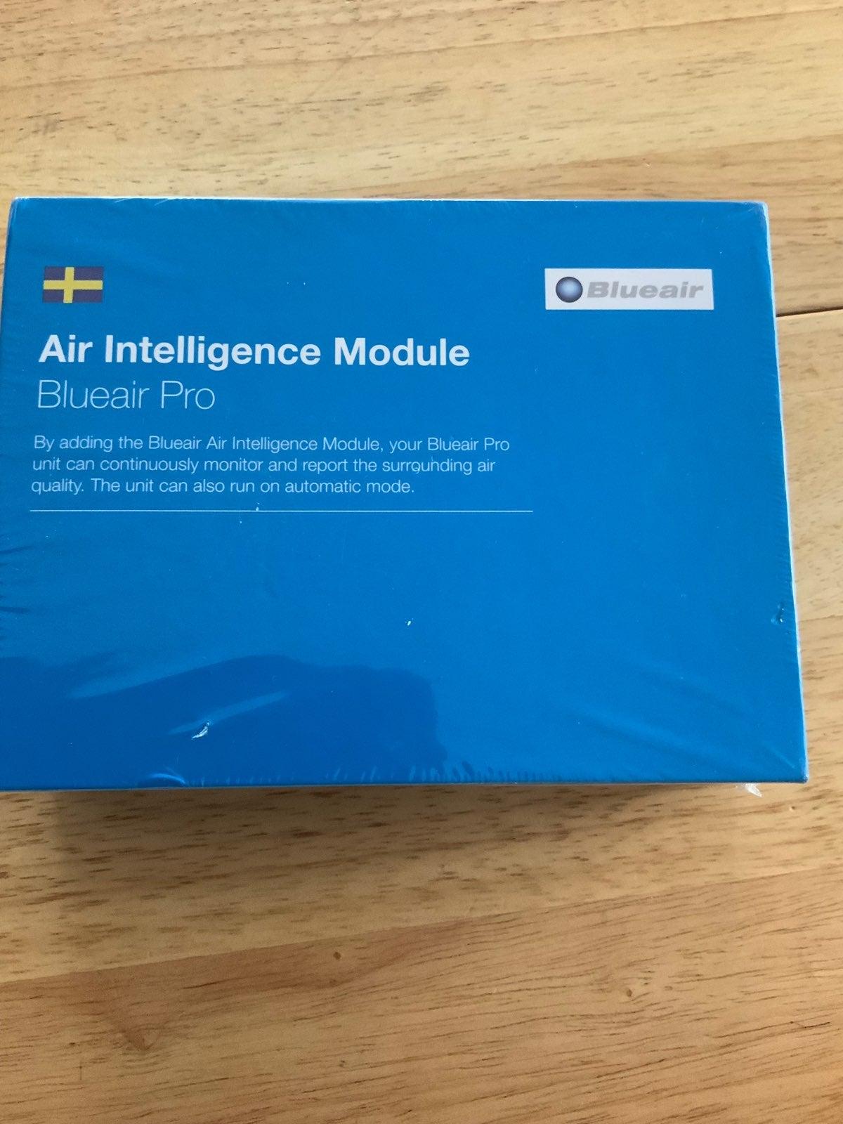 Blueair Pro Air Intelligence Module