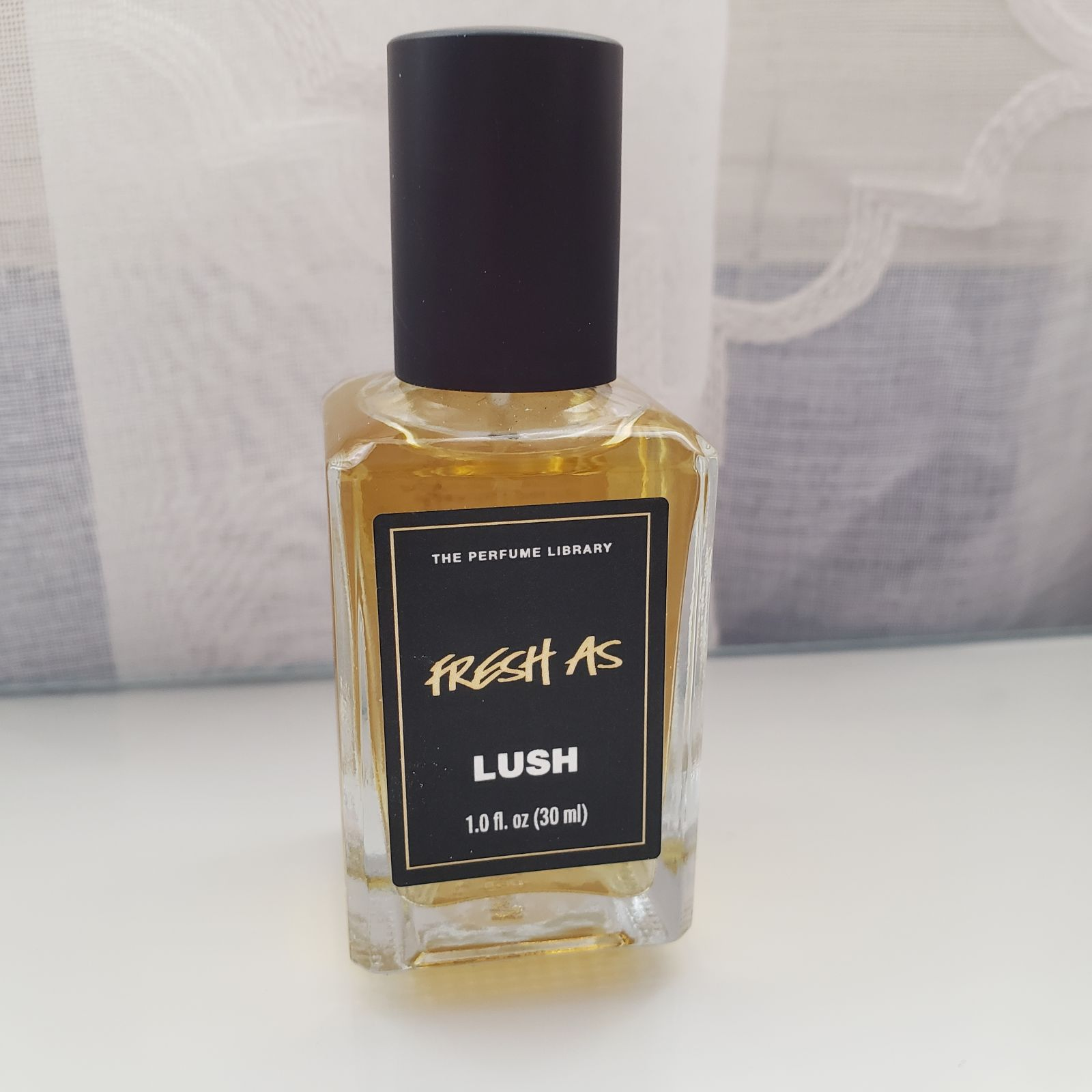 Lush Fresh As Perfume 30ml