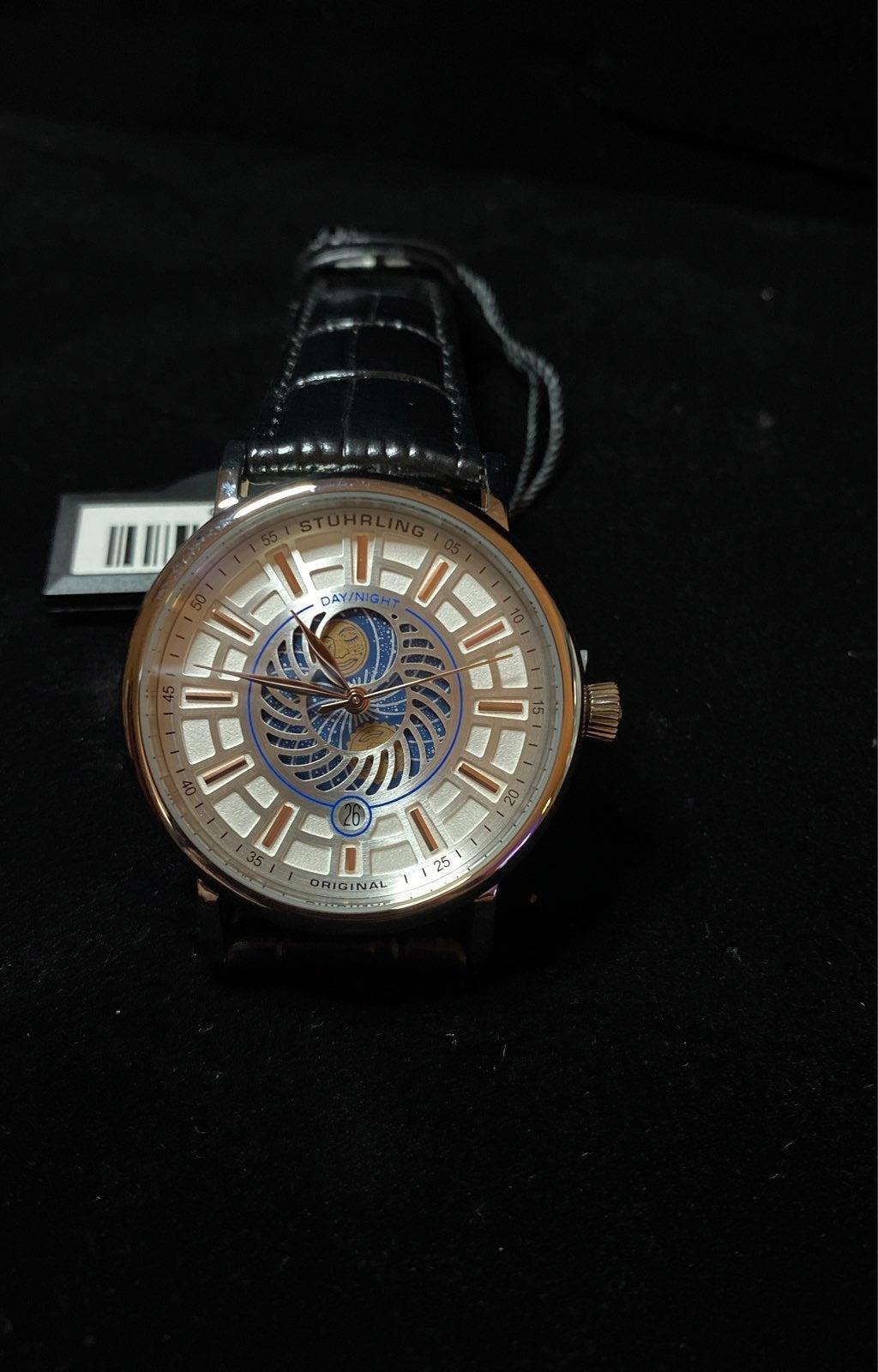 Stuhrling Watch - Duet 899