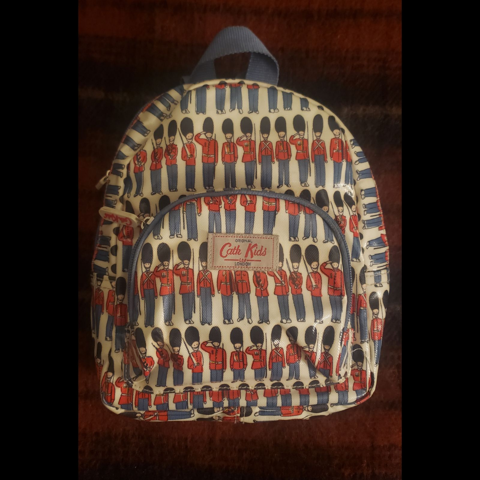 Cath Kids Beefeaters Mini Backpack
