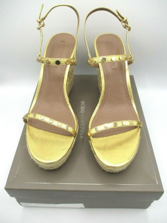 Womens Ankle Strap Sandals Paige Studded