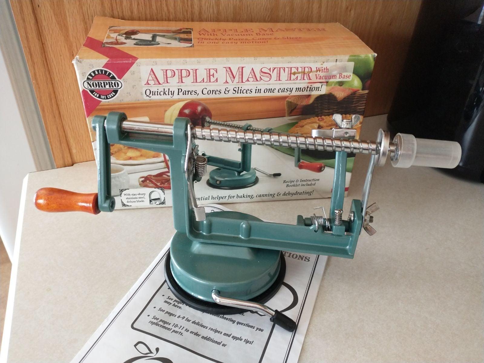 Norpro Apple Peeler Corer