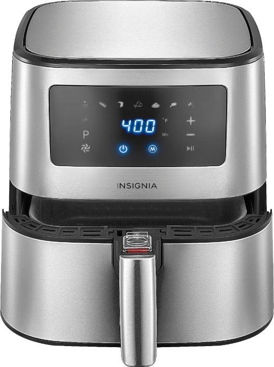 Insignia- 5-qt. Digital Air Fryer
