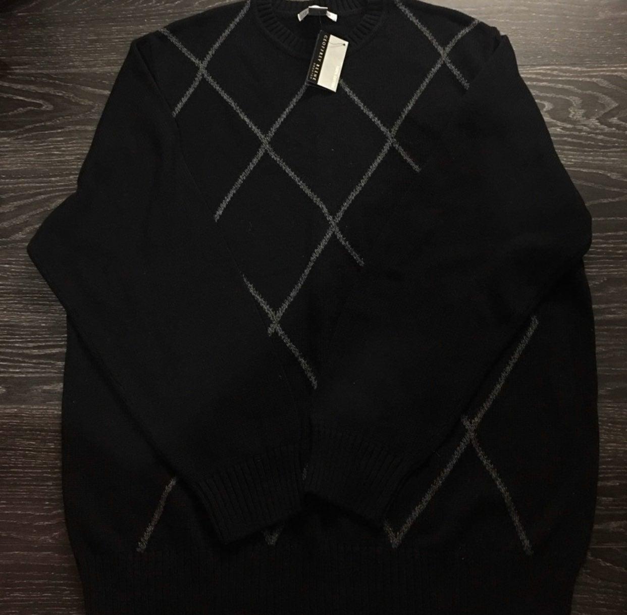 Geoffrey Beene Sweater NTW