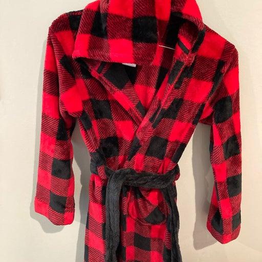 Kids  robe size 8/10